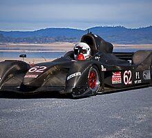 2007 Stohr WR 1 SCCA P1 Race Car by DaveKoontz