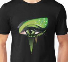 Carnival Vampire Eyes Unisex T-Shirt