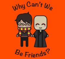 Harry & Voldemort Kids Tee