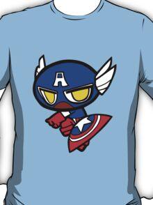 Capitan America! T-Shirt