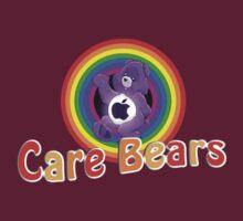 Care Bears Apple Power by SuppaDagon