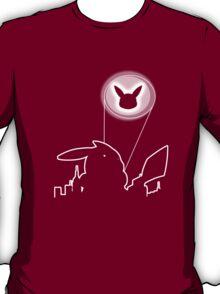 Bat Pikachu T-Shirt
