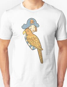 Talk like a parrot T-Shirt