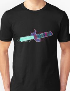 """Master The TriLaser"" T-Shirt"