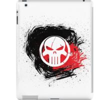 Livingston Brazilian Jiu Jitsu Academy iPad Case/Skin