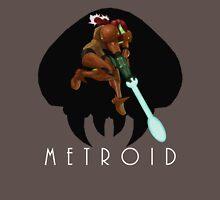 Metroid - Samus Unisex T-Shirt