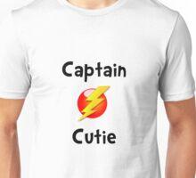 Captain Cutie Unisex T-Shirt