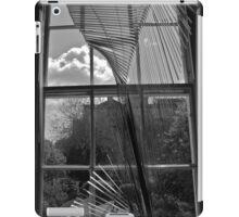 Kitchen blind disaster iPad Case/Skin