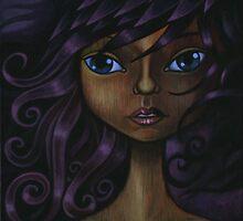 island girl by Edward Crosby