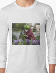 Kermit  Long Sleeve T-Shirt