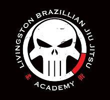 Livingston Brazilian Jiu Jitsu Academy by LBJJA