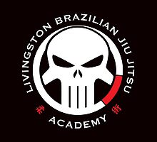 Livingston Brazilian Jiu Jitsu Academy by LBJJA