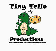 Tiny Tello Productions All Fop Unisex T-Shirt