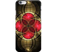 Riches iPhone Case/Skin