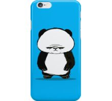 Big Panda iPhone Case/Skin