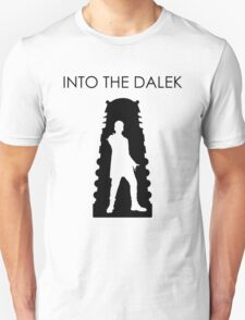 Into the Dalek T-Shirt