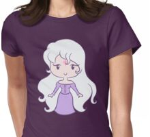 Lady Amalthea - Lil' CutiE Womens Fitted T-Shirt