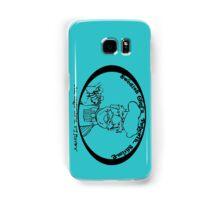 Puppycorn de Shrimpy Samsung Galaxy Case/Skin