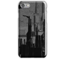 Lost city iPhone Case/Skin