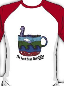 Loch-Ness MonsTEAr T-Shirt