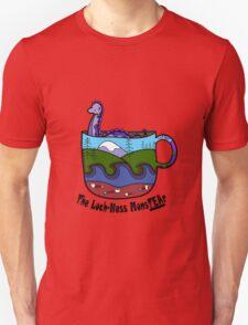 Loch-Ness MonsTEAr Unisex T-Shirt