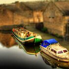 Aspley Tilt Shift version by m4rtys