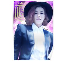 ToppDogg A-tom Poster