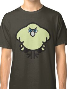 One Pissed Off Bird Classic T-Shirt