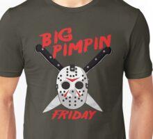 Big Pimpin Friday Unisex T-Shirt