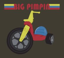 Big Pimpin by block33