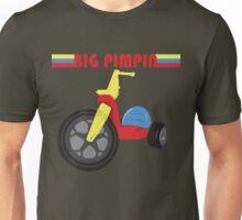 Big Pimpin Unisex T-Shirt