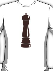 Pepper mill T-Shirt