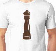 Pepper mill Unisex T-Shirt