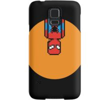 8Bit Spiderman Samsung Galaxy Case/Skin