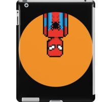 8Bit Spiderman iPad Case/Skin