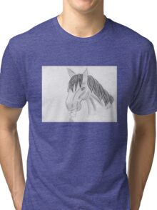 Love my Friend Tri-blend T-Shirt