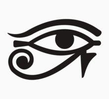 Horus Eye Kids Tee
