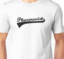 Pharmacist Unisex T-Shirt