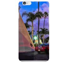 Route 66 Kicks iPhone Case/Skin