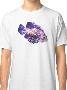 Lion Fish Classic T-Shirt