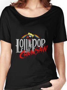 Lollipop Chainsaw Women's Relaxed Fit T-Shirt