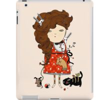 My toys iPad Case/Skin