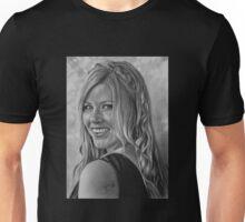 Portrait Commission drawing Unisex T-Shirt