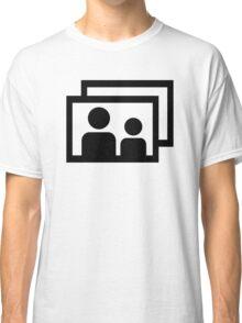 Photo Classic T-Shirt