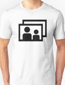 Photo Unisex T-Shirt