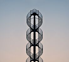 Spiral by Joakim