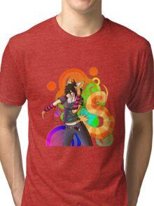 Feel The Music Tri-blend T-Shirt