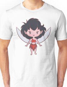 Crysta - Lil' CutiE Unisex T-Shirt