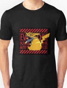 Pikagenesis Evangelion T-Shirt