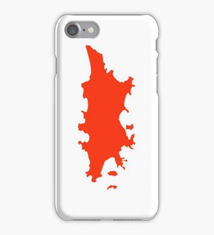 Phuket Thailand iPhone Case/Skin
